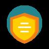 Asaican icono servicio registro de patentes y marcas